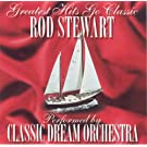 Rod Stewart - Greatest Hits Go Classic