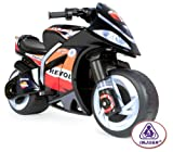 Injusa 6-volt Repsol Wind Motorbike - Best Reviews Guide