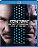 Star Trek: The Next Generation - Chain of Command [Blu-ray] (Bilingual)