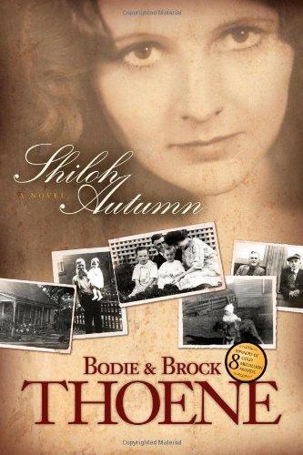 Shiloh Autumn (Discover the Truth Through Fiction: Thoene Family Classics Historical)