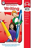 Writing, Grades 5 - 6 (Skill Builders) (1600221505) by Aten, Jerry