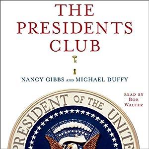 The Presidents Club Hörbuch