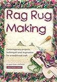 Rag Rug Making