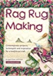 Rag Rug Making