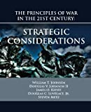img - for The Principles of War in the 21st Century: Strategic Considerations book / textbook / text book