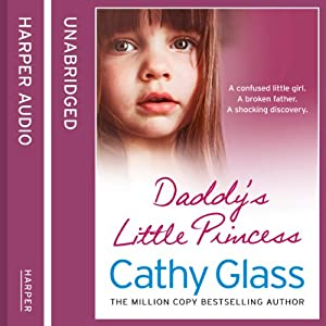 Daddy's Little Princess Audiobook