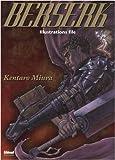 echange, troc Kentaro Miura - Berserk :
