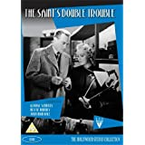 "The Saint's Double Trouble [UK Import]von ""George Sanders"""