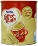 Nestle Coffee-mate Coffee Creamer 56o...