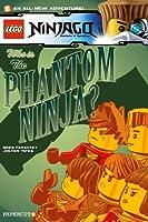 LEGO Ninjago #10: The Phantom Ninja