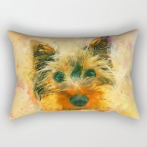 20 X 30 Inch / 50 By 75 Cm Dogs Throw Pillow Case ,twice Sides Ornament And Gift To Couch,bf,teens Girls,club,dinning Room,couples (Spongebob Season 10 compare prices)
