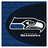 Seattle Seahawks Lunch Napkins at Amazon.com