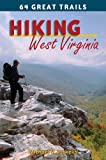 Hiking West Virginia: 64 Great Trails