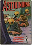 img - for [Pulp magazine]: Astounding Stories -- June 1936, Volume XVII, Number 4 book / textbook / text book