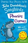 Oxford Reading Tree Songbirds: Phonic...