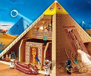 PLAYMOBIL® 4240 - Pyramide