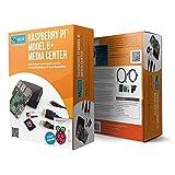 Raspberry Pi Model B+ Media Center