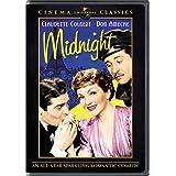 Midnight (Universal Cinema Classics) ~ Claudette Colbert