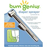 bumGenius Diaper Sprayer