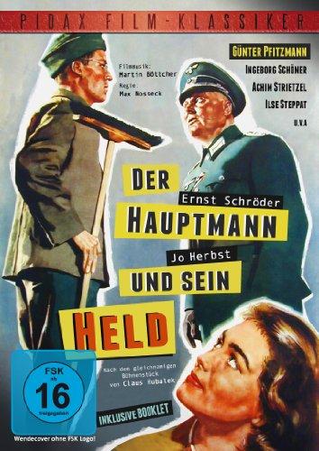 Der Hauptmann und sein Held (Pidax Film-Klassiker)
