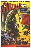 (27x40) Godzilla King of the Monsters Movie Poster