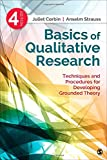 img - for Basics of Qualitative Research: Techniques and Procedures for Developing Grounded Theory book / textbook / text book