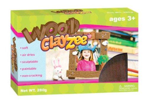 Aliquantum Wood Refill