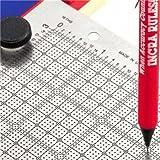INCRA Precision Specialty Rules 6'' x 3'' X-Y Marker by Incra