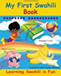 My First Swahili Book: Learning Swahi...
