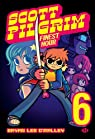 Scott Pilgrim, Tome 6 : Finest Hour par O'Malley