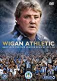 echange, troc Wigan Athletic Season Review 2007-2008 [Import anglais]