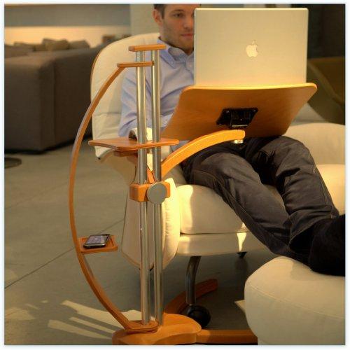 Lounge-wood Hot Sail Version - Porta-Computer