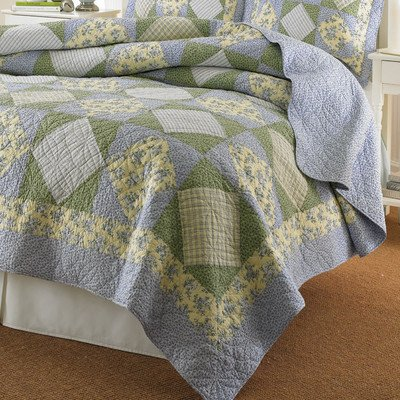 Laura Ashley Quilt Sets front-1004427