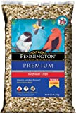 Pennington Premium Sunflower Chips for Feeding