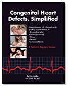 Congenital Heart Defects, Simplified