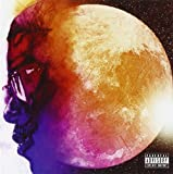 Kid Cudi Man On The Moon: End Of Day