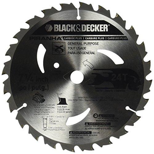 Black-Decker-PR824-24T-7-14-Inch-Carbide-Saw-Blade