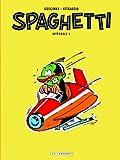 Spaghetti Intégrale  - tome 4 - Spaghetti Intégrale