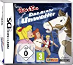 Bibi & Tina - Das große Unwetter - [Nintendo DS]