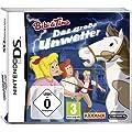 Bibi & Tina - Das gro�e Unwetter - [Nintendo DS]