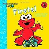 Sesame Beginnings: Firsts! (Sesame Street) (0307930696) by Kleinberg, Naomi