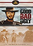 The Good, the Bad and the Ugly (Widescreen) (Bilingual)