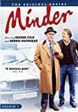 Minder - Season One