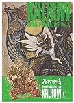 「アスラズ ラース」 トリビュートマガジン第3巻 Vol.3 カルロ