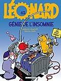 """Afficher """"Léonard n° 45 Génie de l'insomnie"""""""