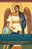 Defeating Sin: Overcoming Our Passions and Changing Forever