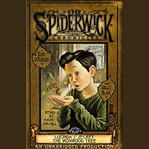 The Spiderwick Chronicles, Volume II Audiobook