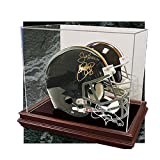 "Denver Broncos NFL ""Boardroom"" Full Size Helmet Display Case"