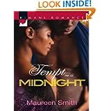 Tempt Midnight Kimani Romance ebook