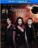 Vampire Diaries: Season 6 [Blu-ray + Digital Copy]